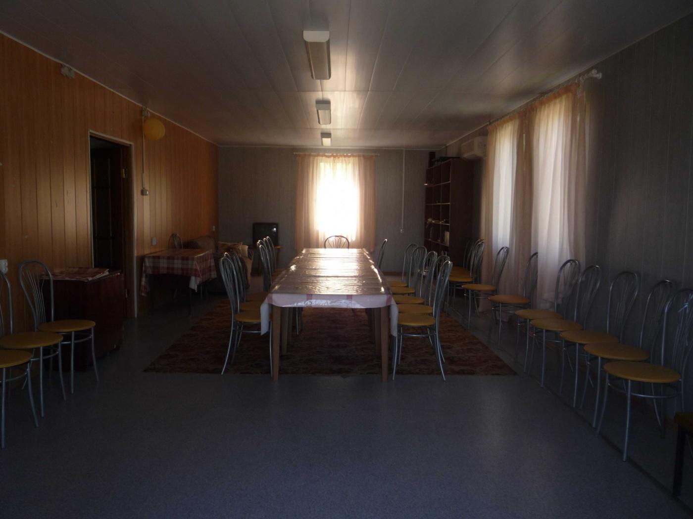 База отдыха «Парус» Астраханская область Домик «Туристический центр», фото 10