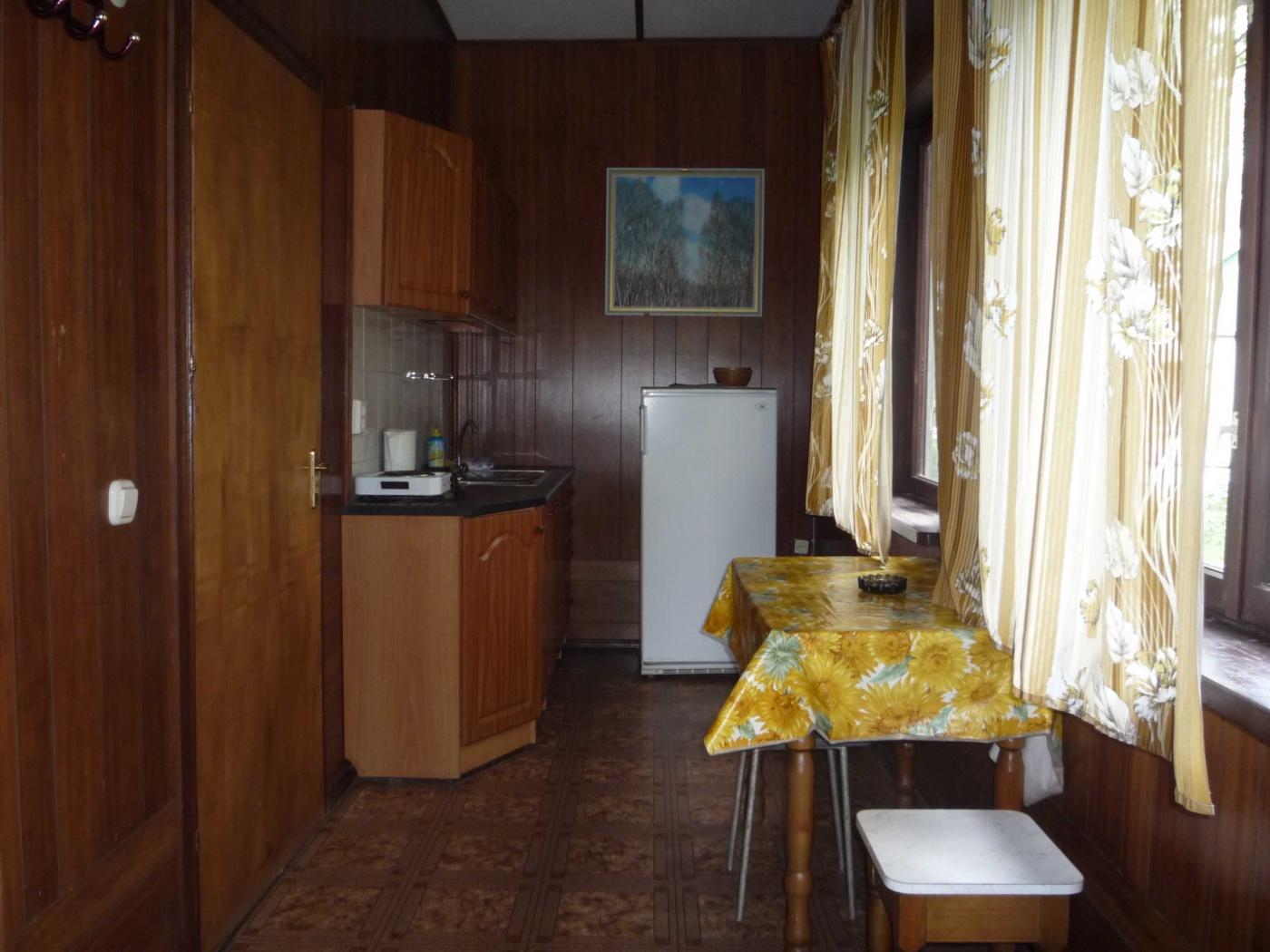 База отдыха «Парус» Астраханская область Домик № 3 («Полярный»), фото 8