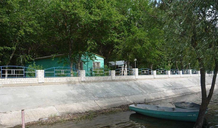 База отдыха «Парус» Астраханская область, фото 12