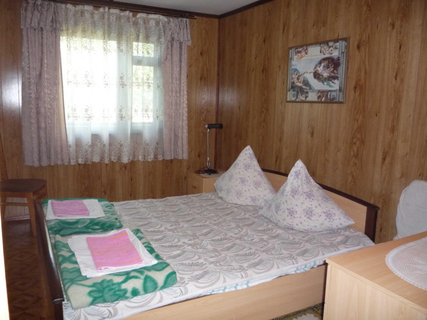 База отдыха «Парус» Астраханская область Домик № 6 («Приветливый»), фото 4