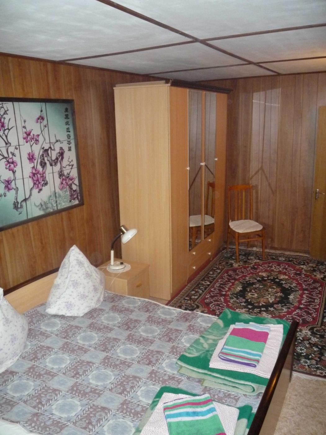 База отдыха «Парус» Астраханская область Домик № 4 («Павлов»), фото 4