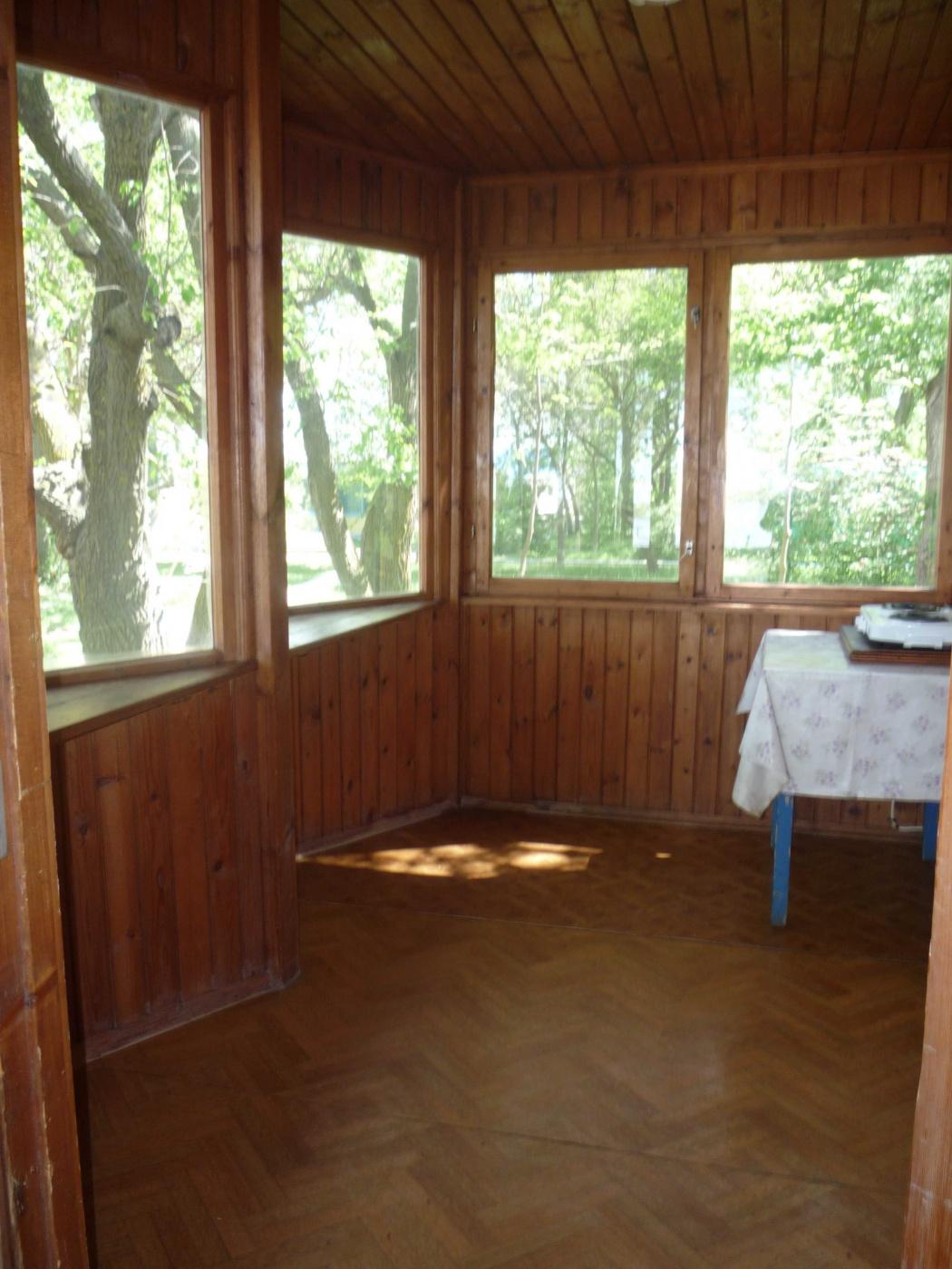 База отдыха «Парус» Астраханская область Домик № 8 («Визави Хаус»), фото 8