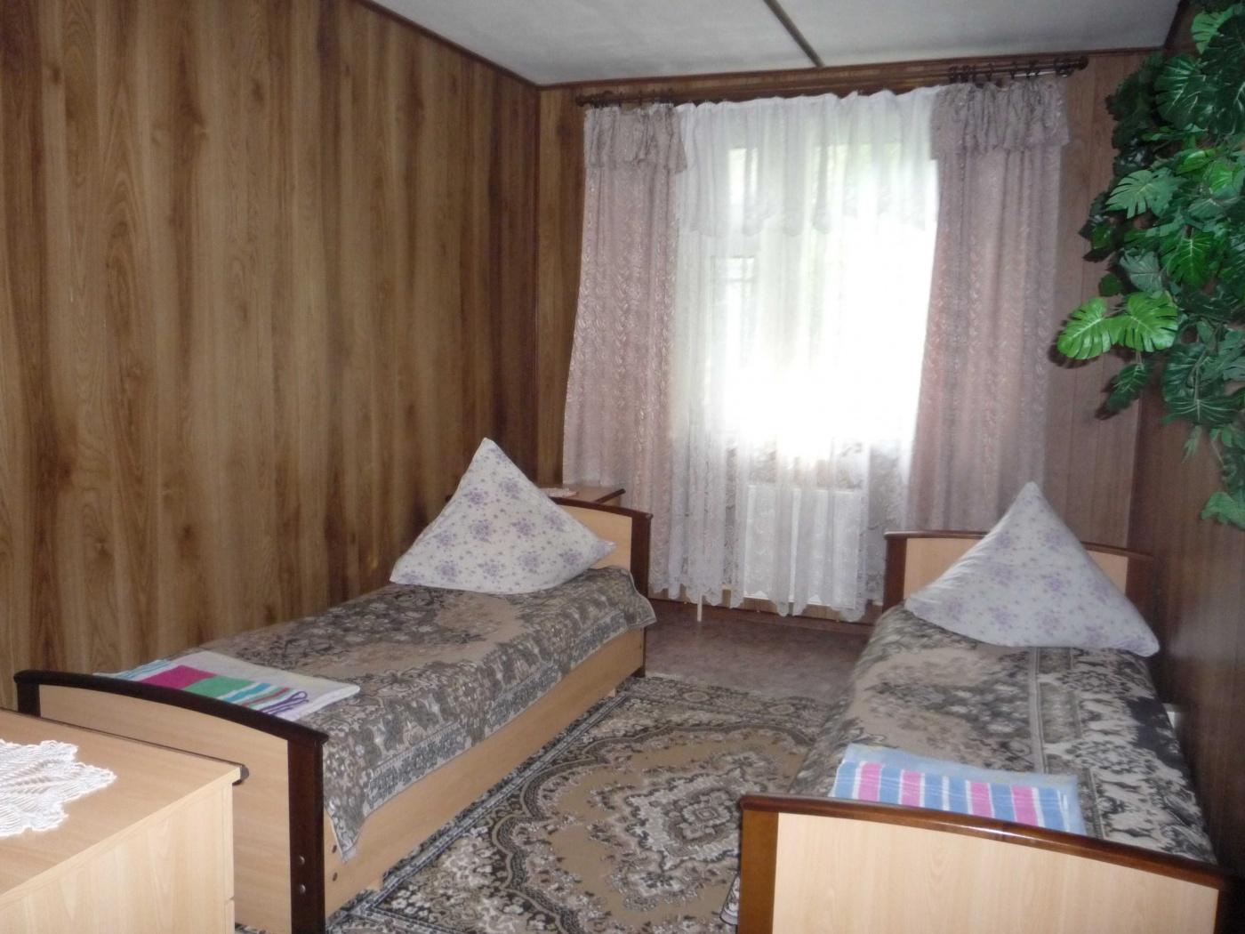 База отдыха «Парус» Астраханская область Домик № 11 («Емелин»), фото 4