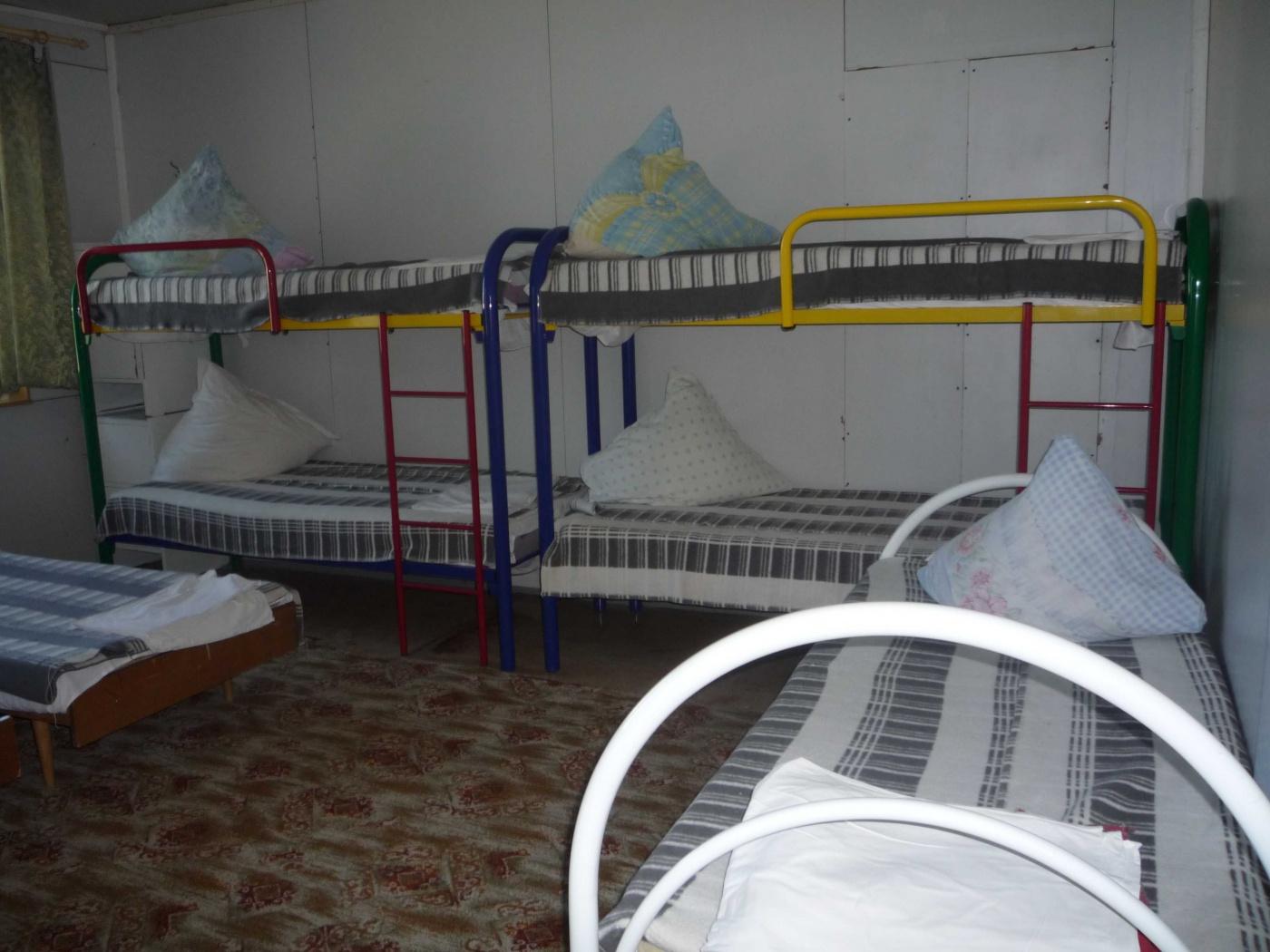 База отдыха «Парус» Астраханская область Домик «Туристический центр», фото 4