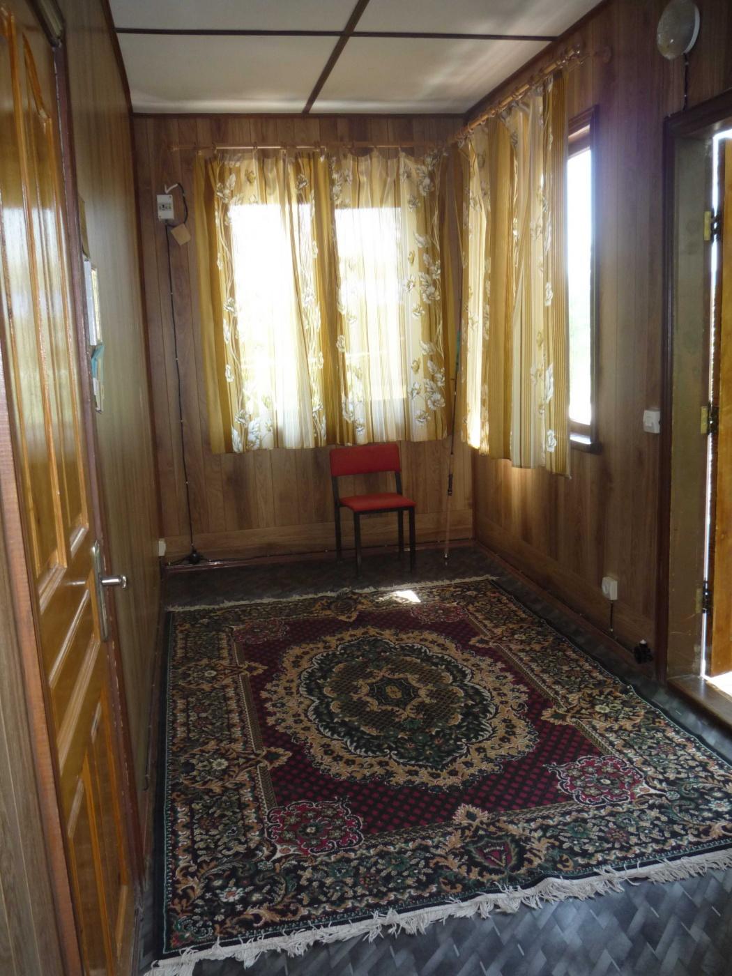 База отдыха «Парус» Астраханская область Домик № 4 («Павлов»), фото 9