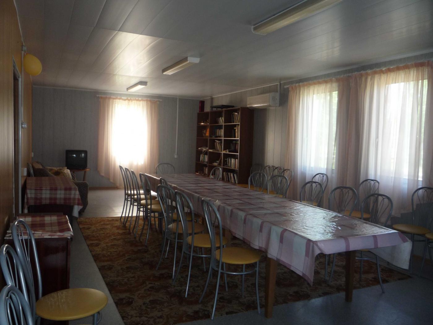 База отдыха «Парус» Астраханская область Домик «Туристический центр», фото 9