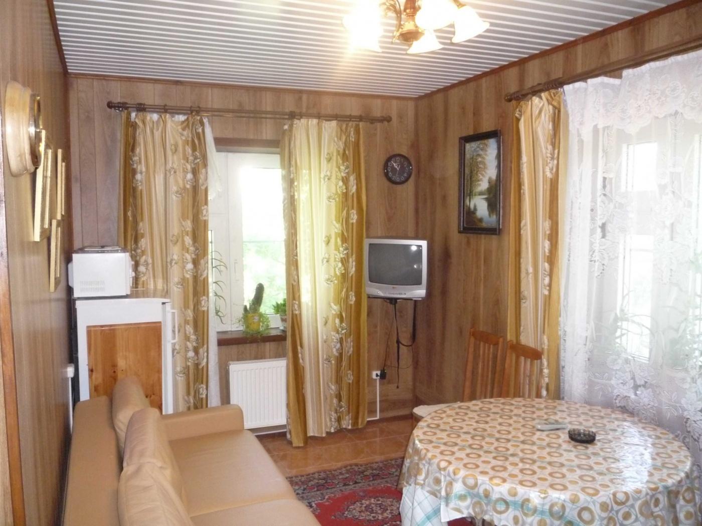 База отдыха «Парус» Астраханская область Домик № 4 («Павлов»), фото 7
