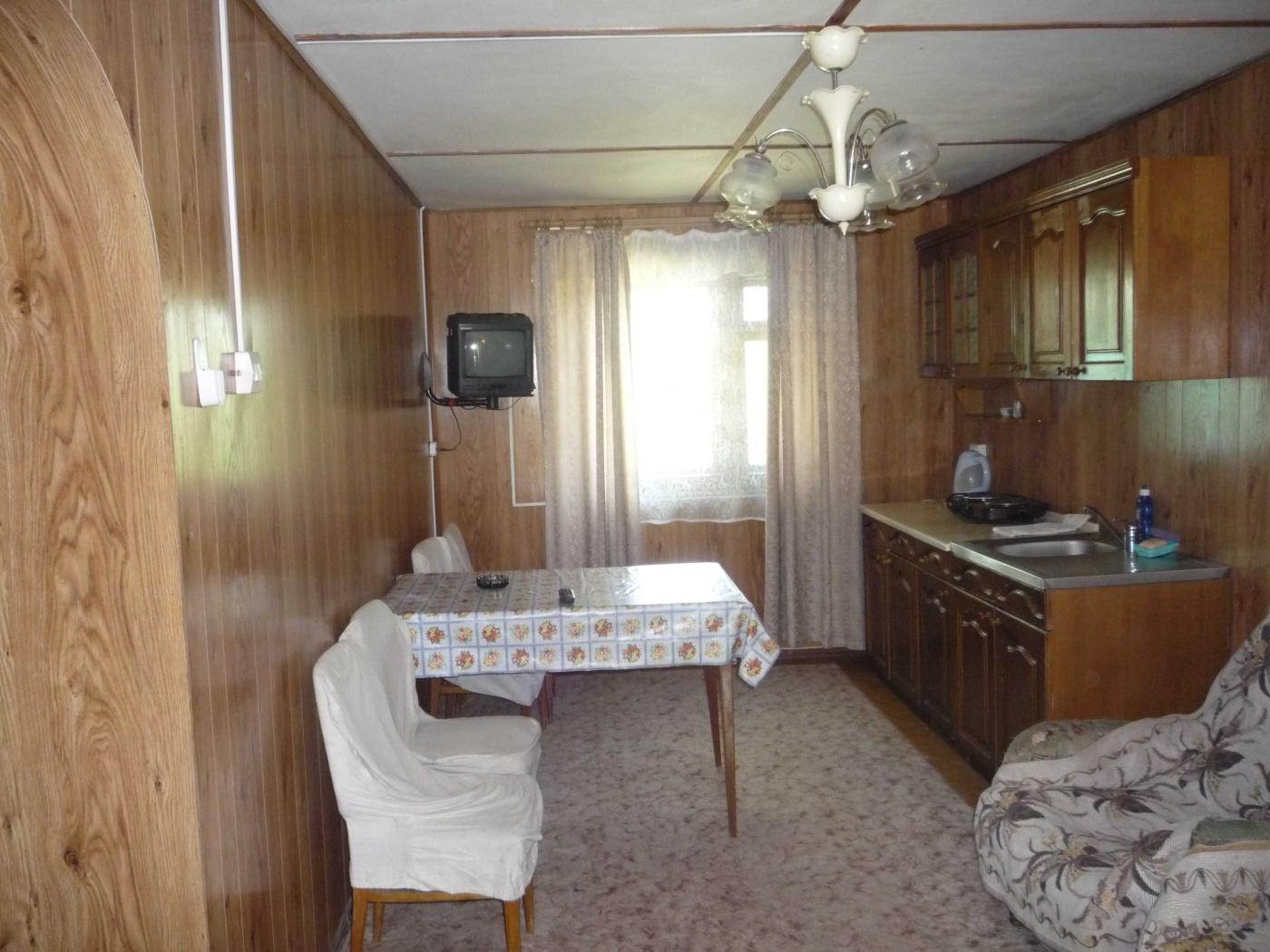 База отдыха «Парус» Астраханская область Домик № 12 («Заречный»), фото 4