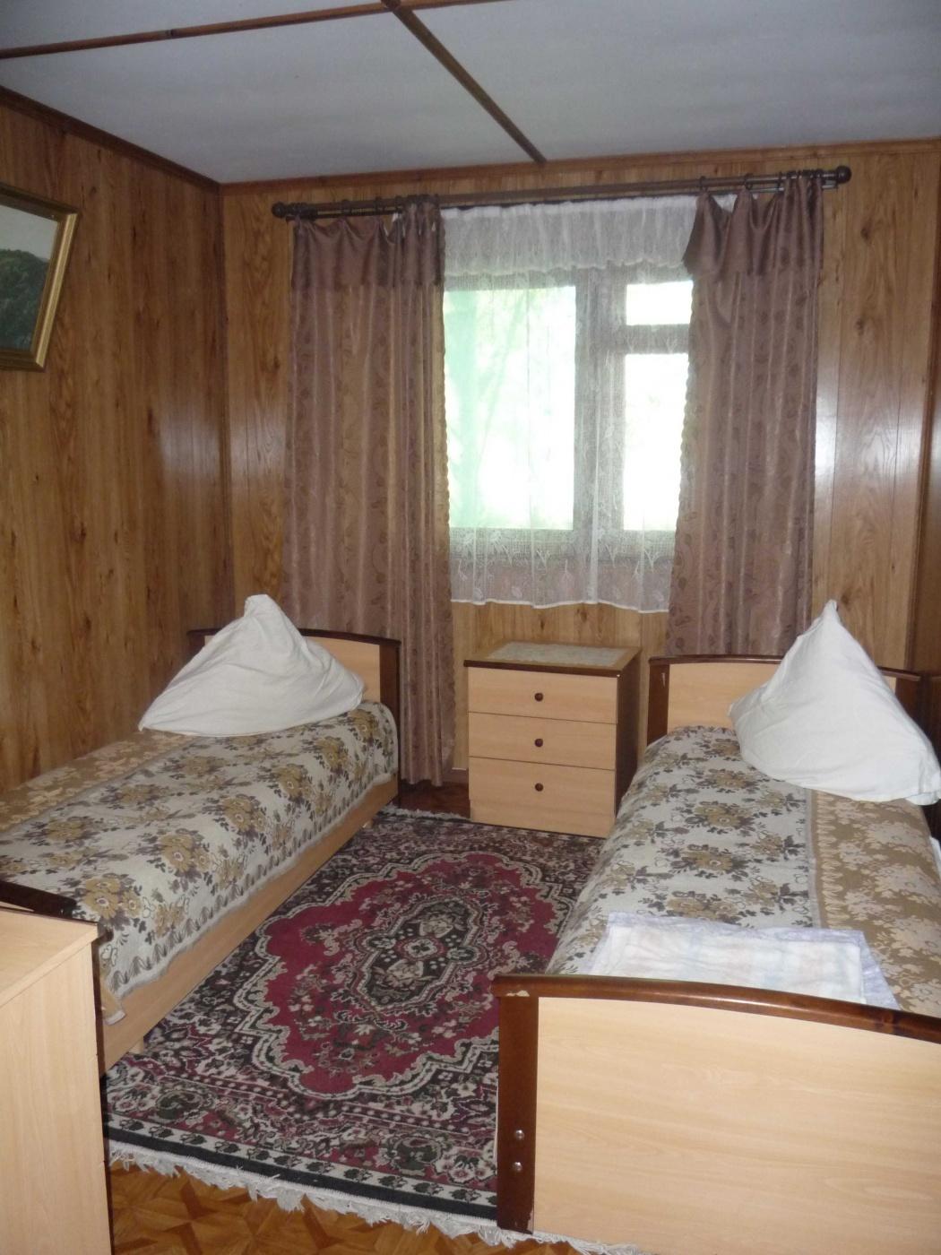 База отдыха «Парус» Астраханская область Домик № 8 («Визави Хаус»), фото 4