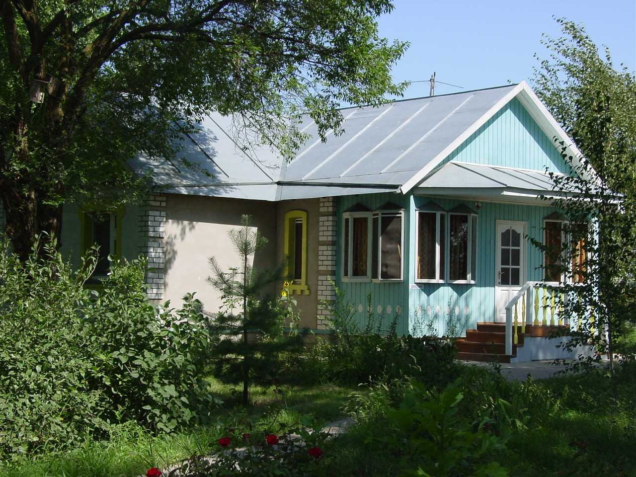 База отдыха «Парус» Астраханская область Домик № 11 («Емелин»), фото 3