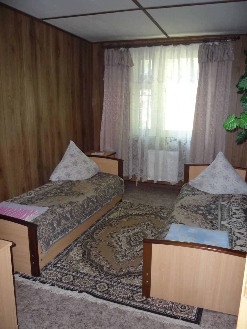 База отдыха «Парус» Астраханская область Домик № 4 («Павлов»), фото 5