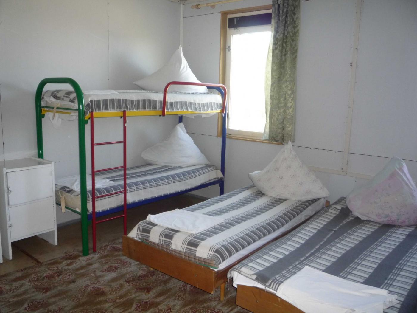 База отдыха «Парус» Астраханская область Домик «Туристический центр», фото 3