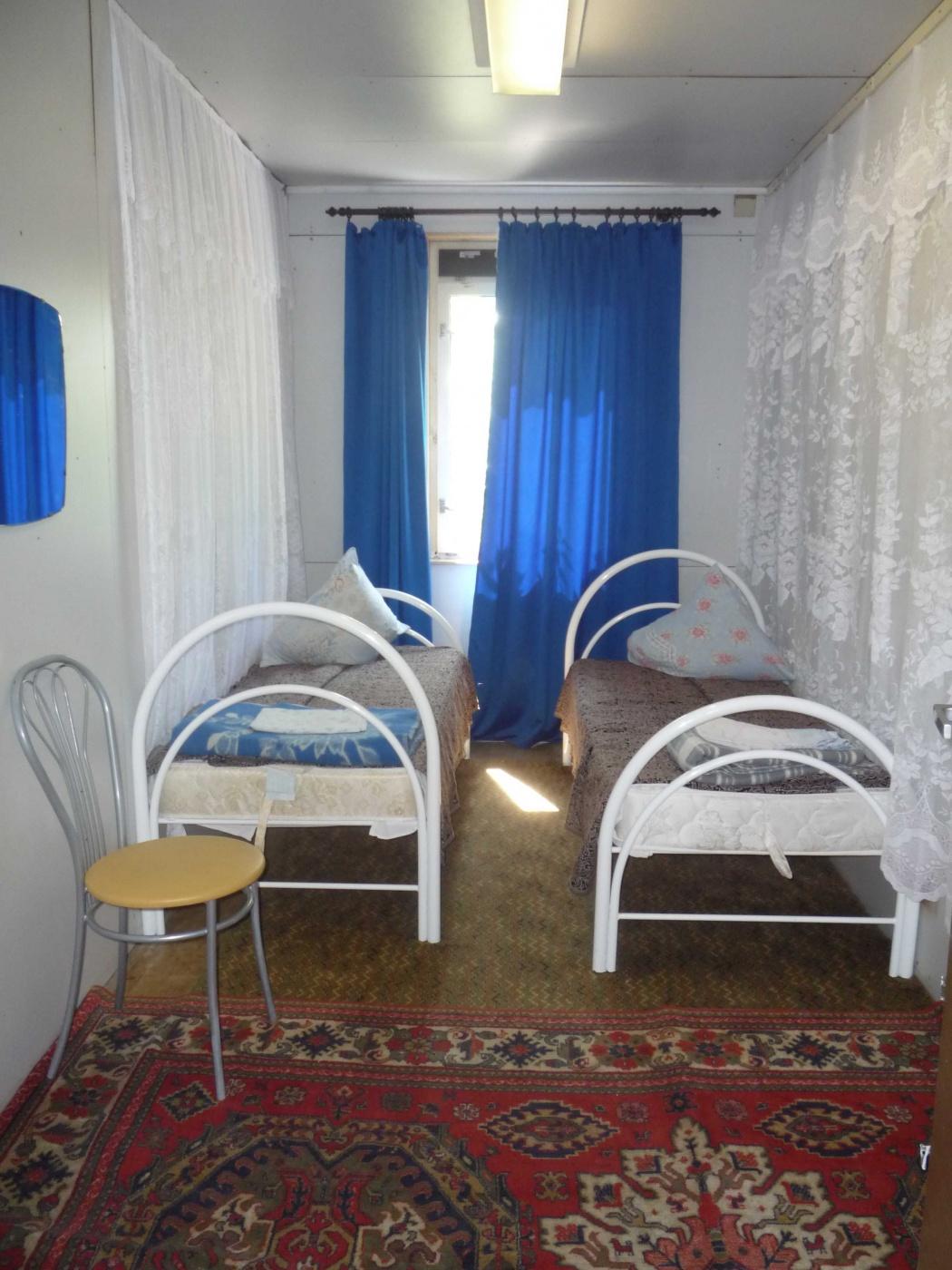 База отдыха «Парус» Астраханская область Домик «Туристический центр», фото 7