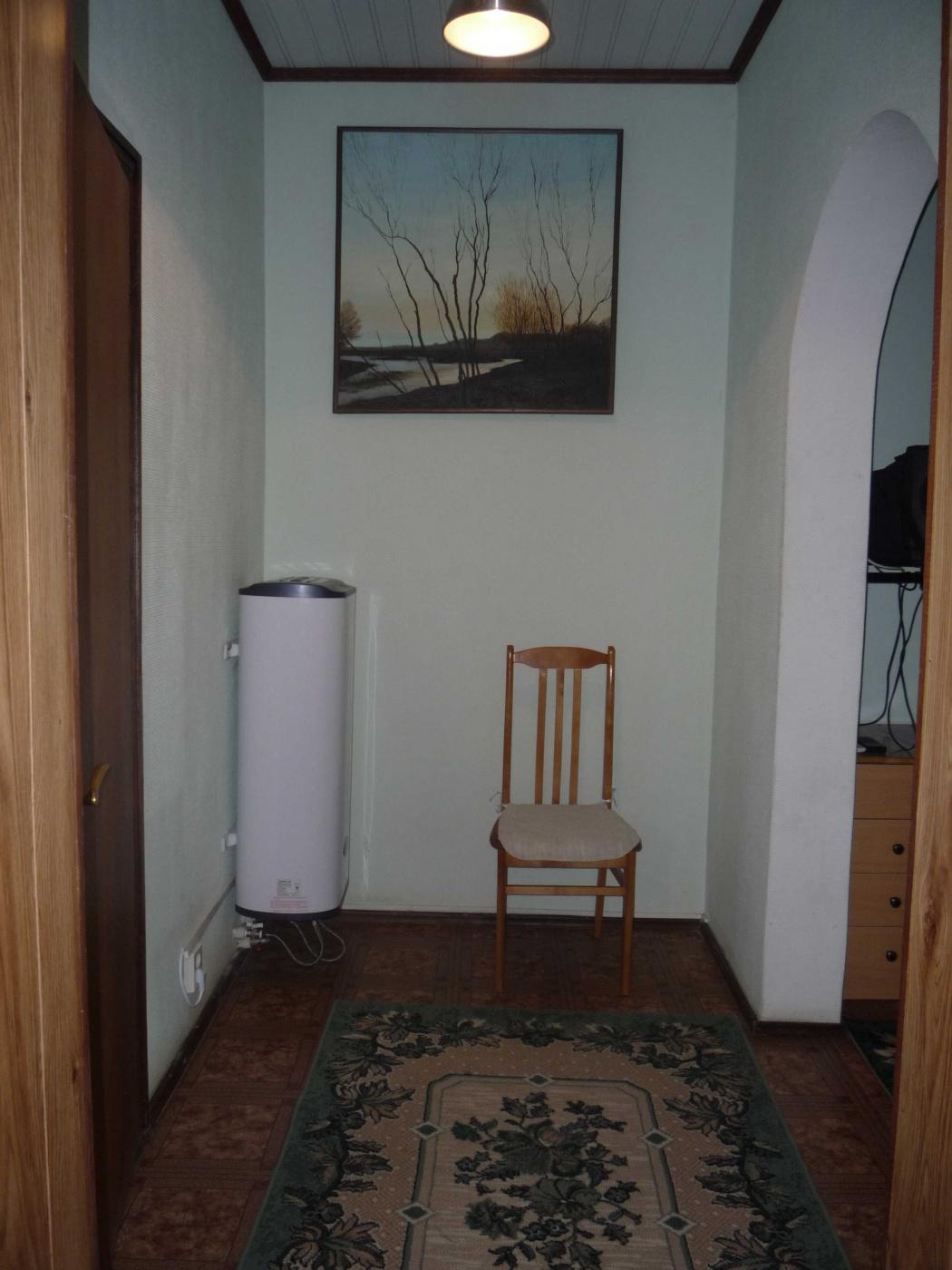База отдыха «Парус» Астраханская область Домик № 3 («Полярный»), фото 11