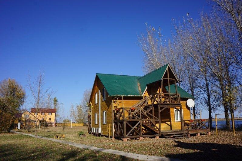"""База отдыха """"Остров Колочный"""" Астраханская область, фото 10"""