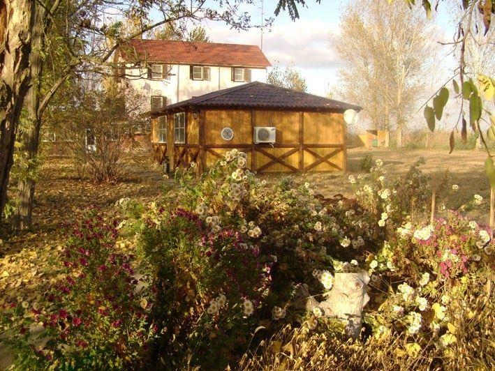 """База отдыха """"Остров Колочный"""" Астраханская область, фото 12"""