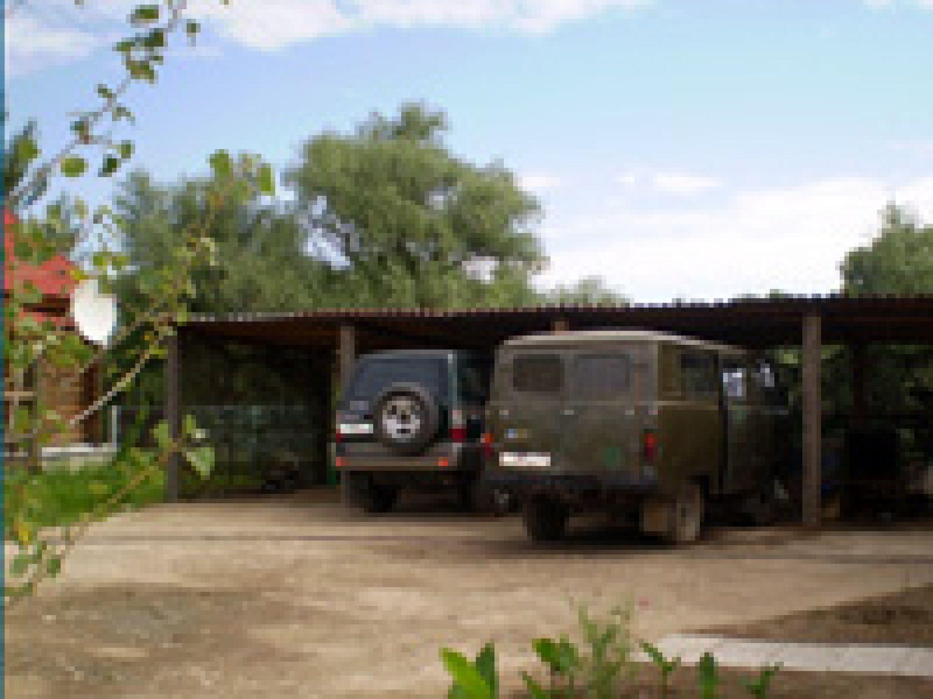 База отдыха «Остров Капитанский» Астраханская область, фото 9