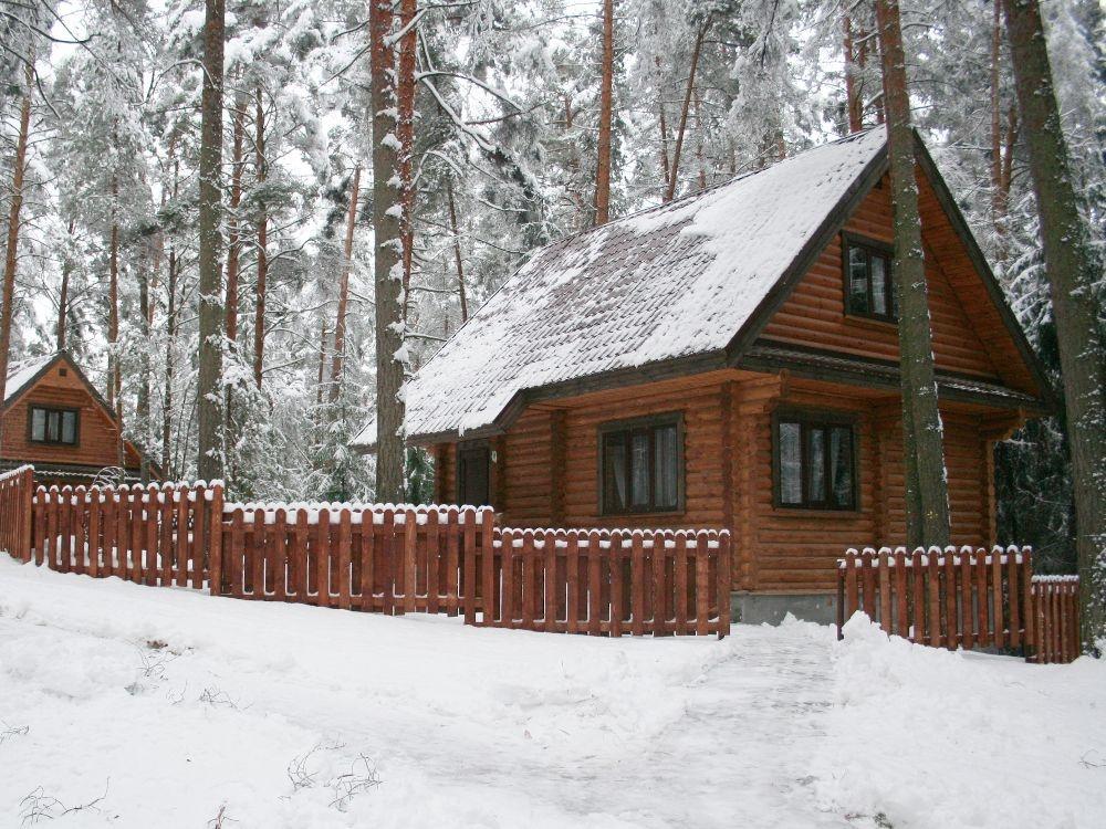 База отдыха «Волжанка» Тверская область, фото 11