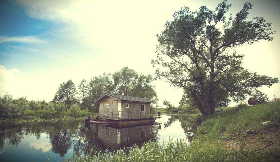 База отдыха «Волжанка» Тверская область, фото 5