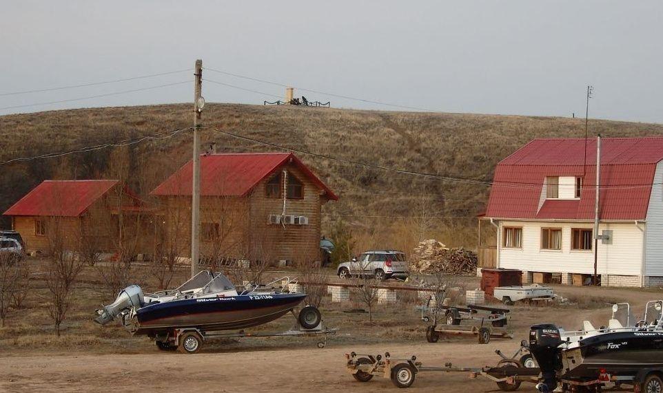 База отдыха «Нижнее Займище» Астраханская область, фото 6