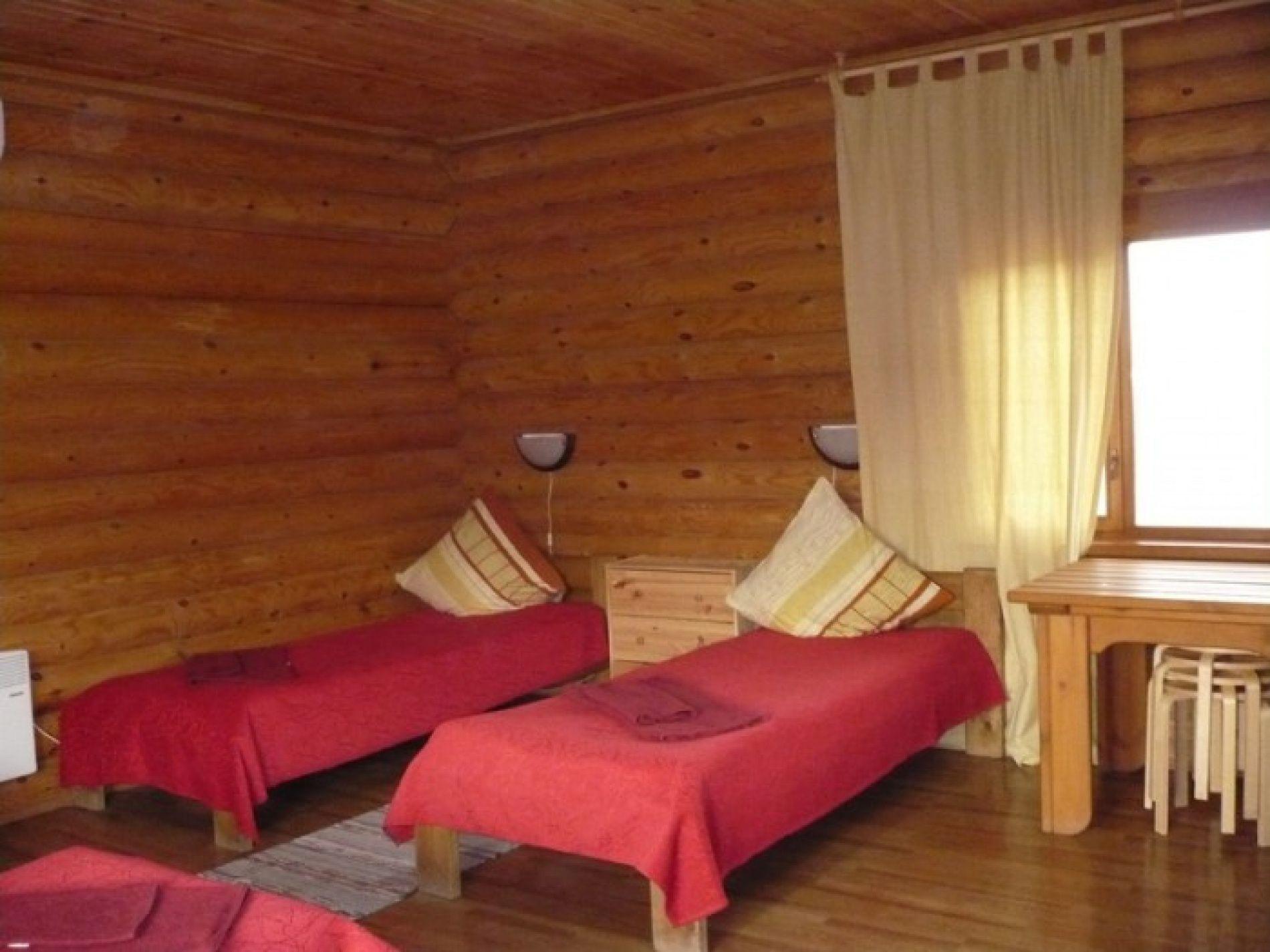 База отдыха «Нижнее Займище» Астраханская область Номер повышенного комфорта в коттедже, фото 1