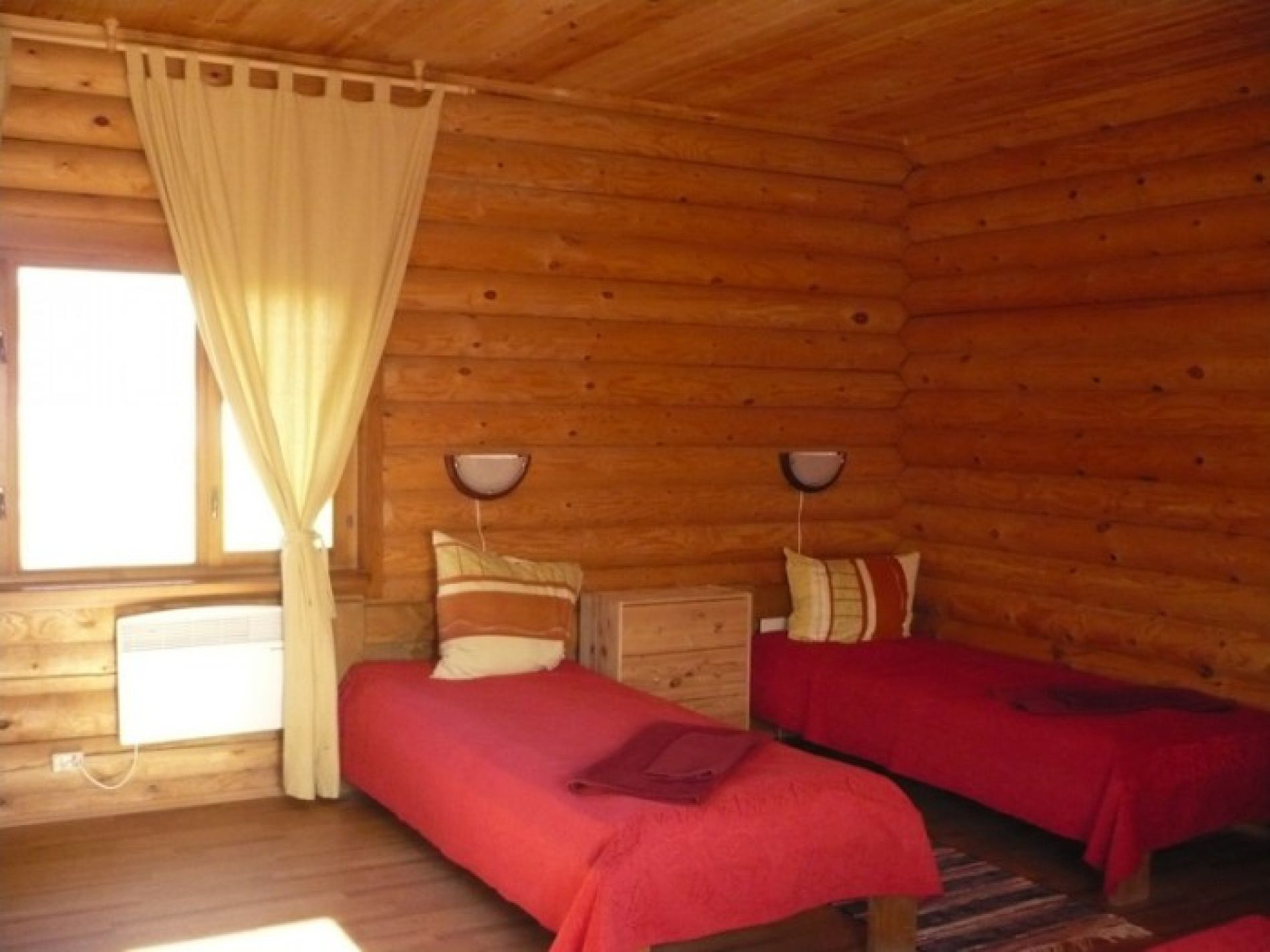 База отдыха «Нижнее Займище» Астраханская область Номер повышенного комфорта в коттедже, фото 2