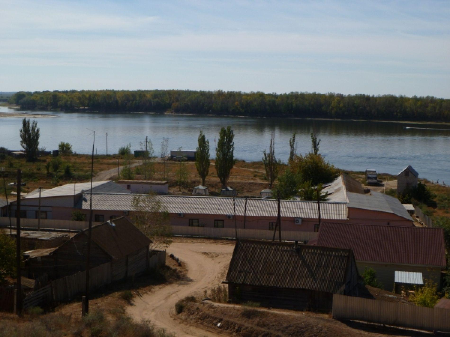 """База отдыха """"Клёвый берег"""" Астраханская область, фото 4"""