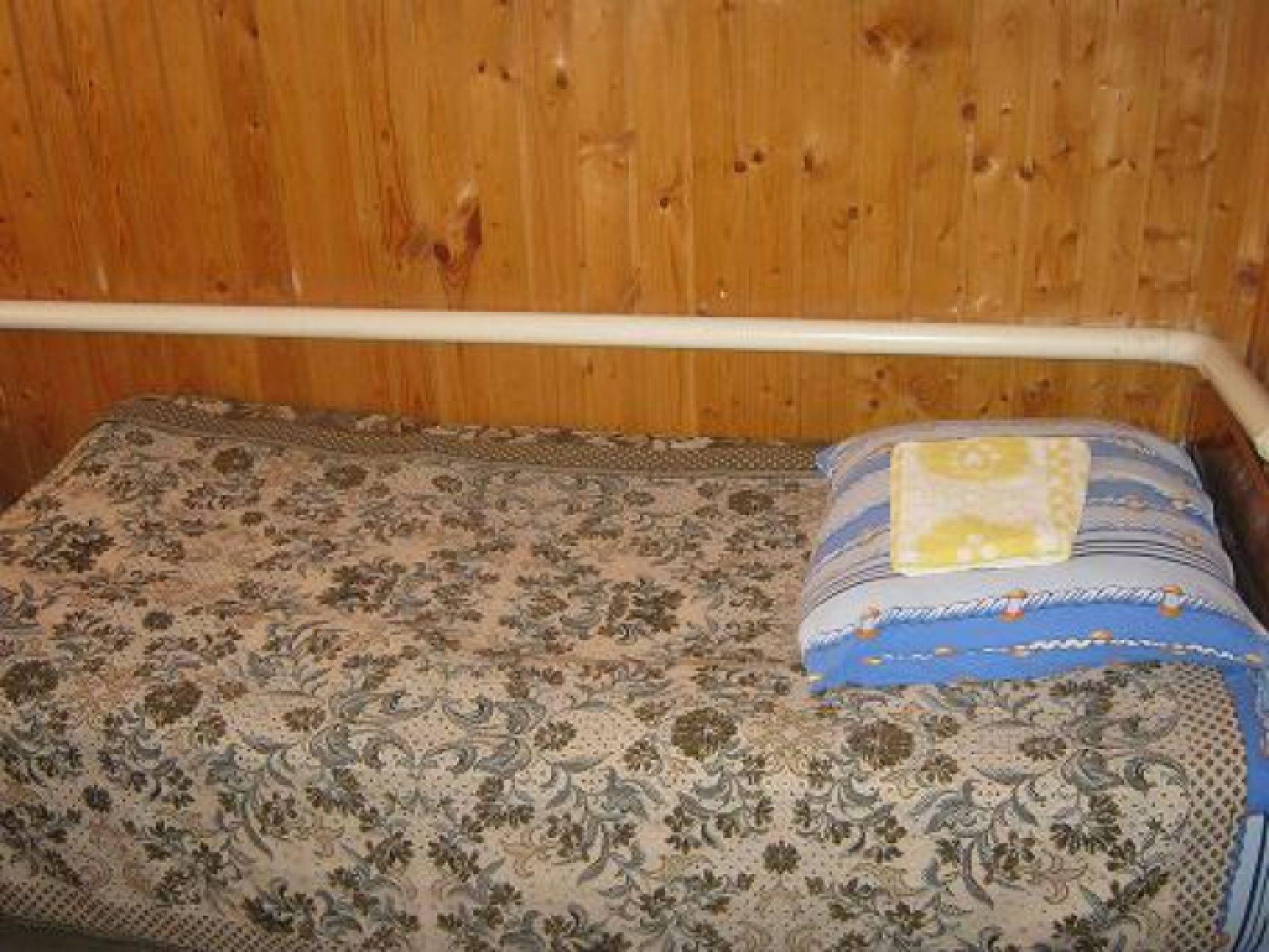 """База отдыха """"Клёвый берег"""" Астраханская область 3-комнатный 5-местный номер стандарт, фото 4"""