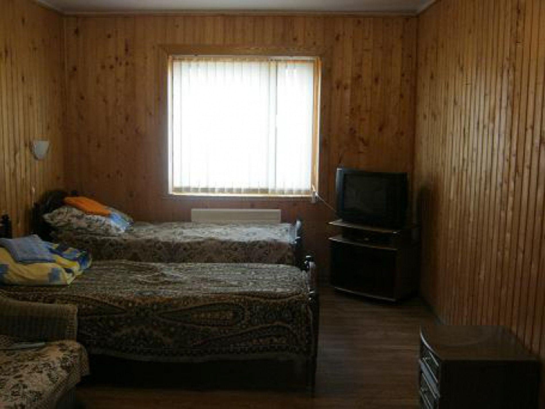 """База отдыха """"Клёвый берег"""" Астраханская область 2-комнатный 3-местный номер стандарт, фото 7"""