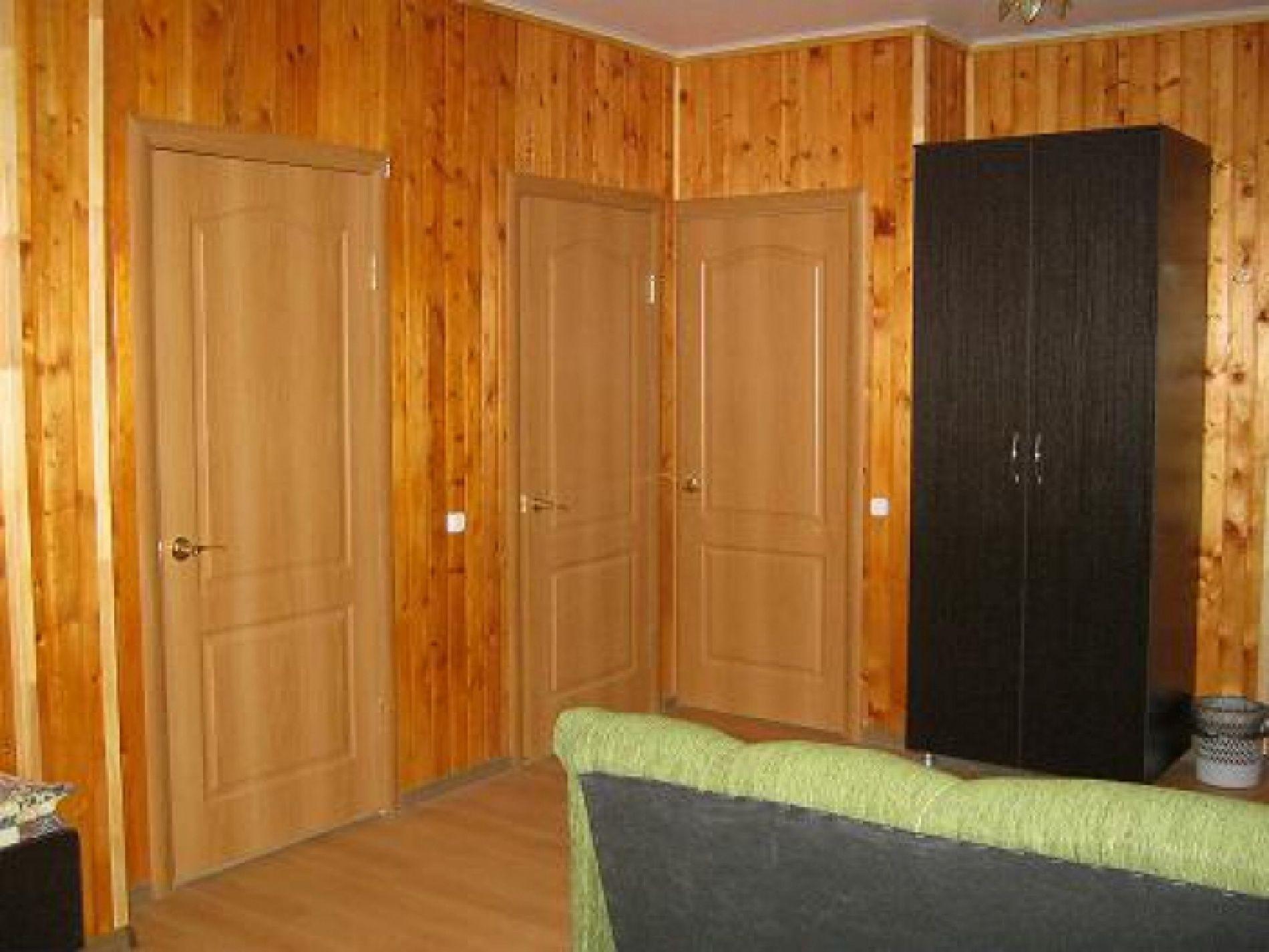 """База отдыха """"Клёвый берег"""" Астраханская область 1-комнатный 5-местный (расширенный) номер стандарт, фото 7"""