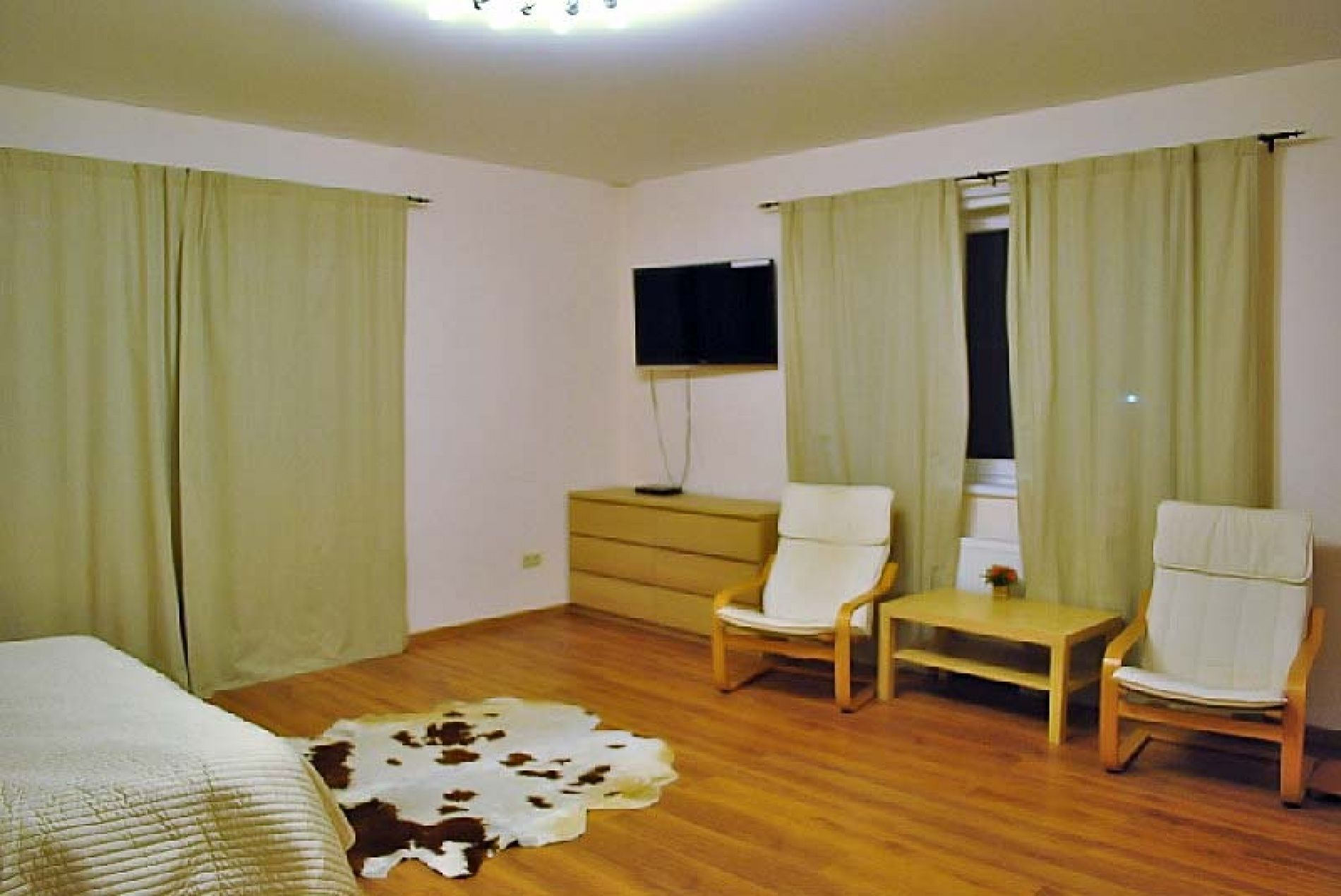 База отдыха «Каралат» Астраханская область «Двухместный номер на 2 этаже», фото 3