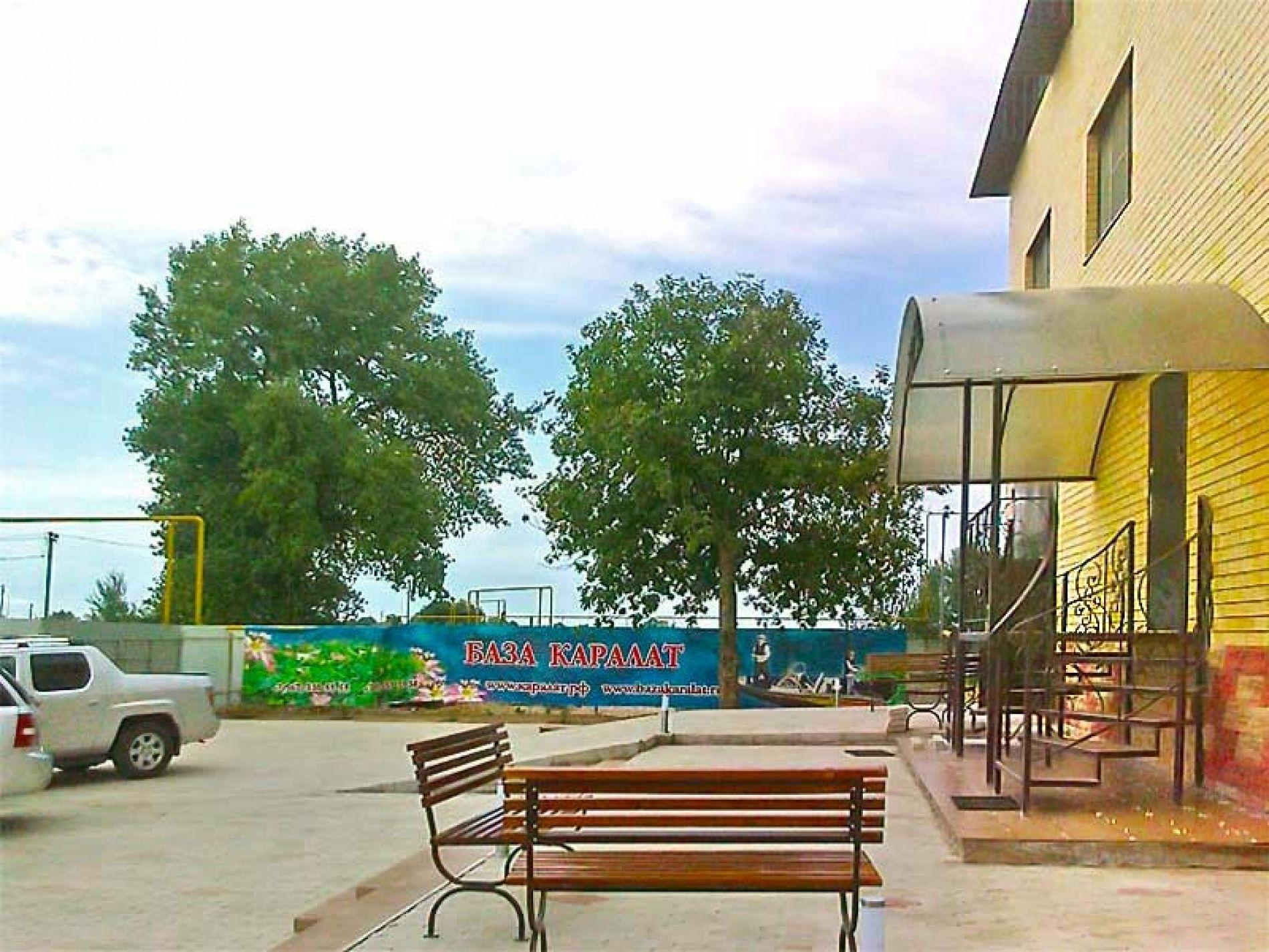 """База отдыха """"Каралат"""" Астраханская область, фото 3"""