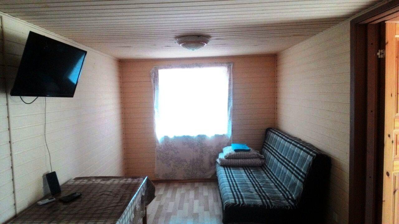 База отдыха «Каралат» Астраханская область «Коттедж», фото 3
