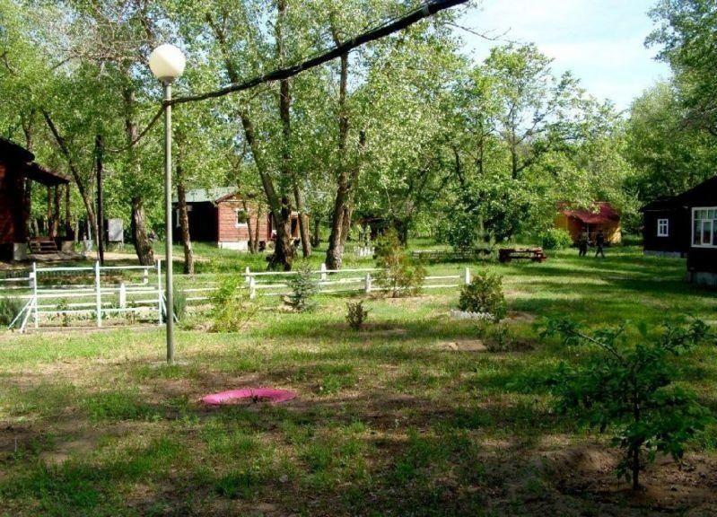 База отдыха «Золотая Дельта» Астраханская область, фото 8