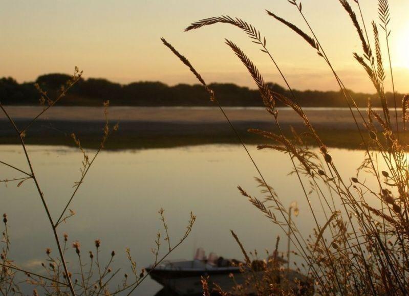 База отдыха «Золотая Дельта» Астраханская область, фото 14