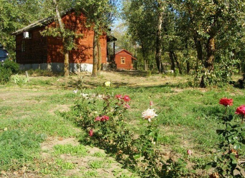 База отдыха «Золотая Дельта» Астраханская область, фото 7