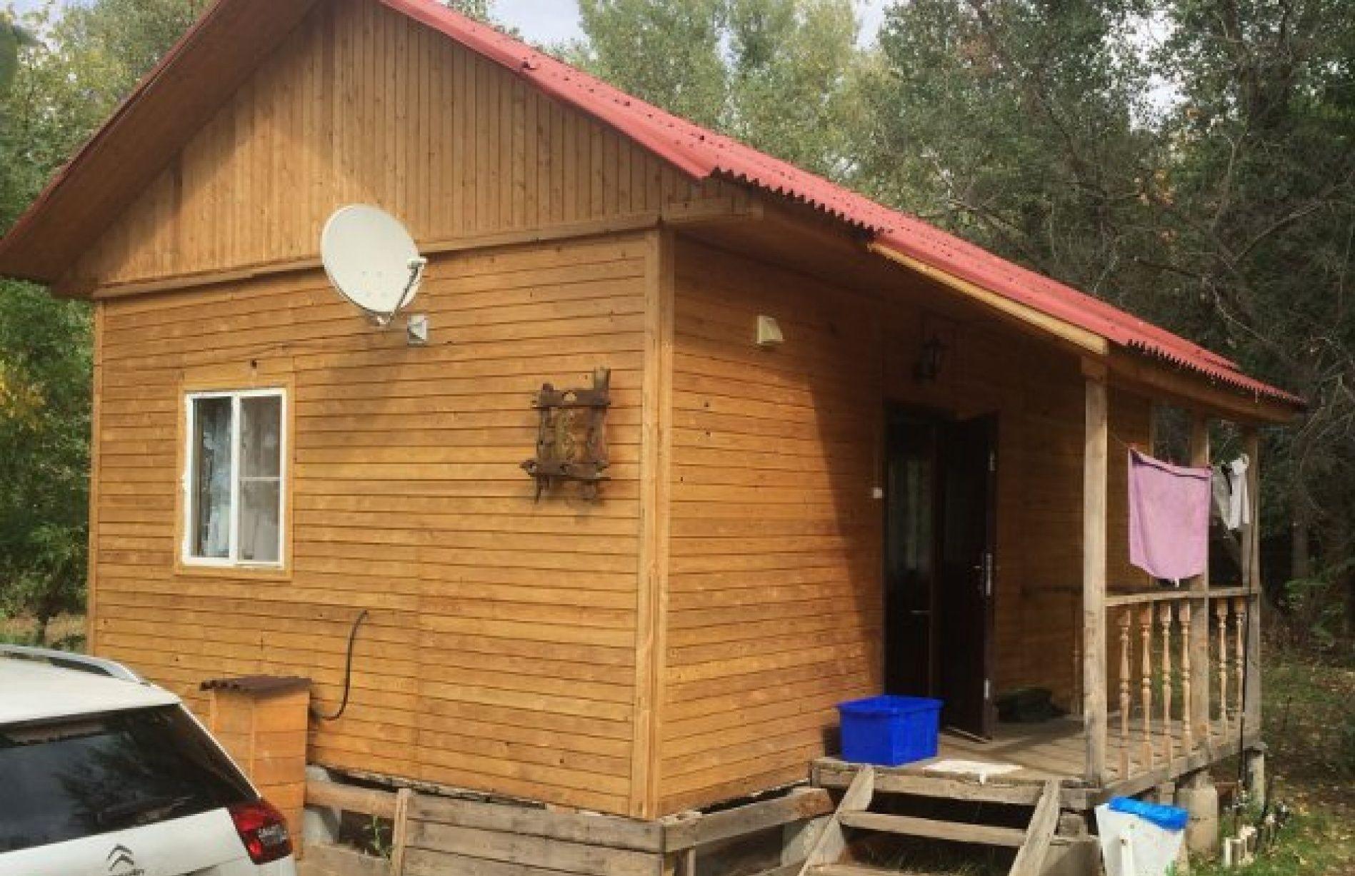 База отдыха «Золотая Дельта» Астраханская область, фото 4