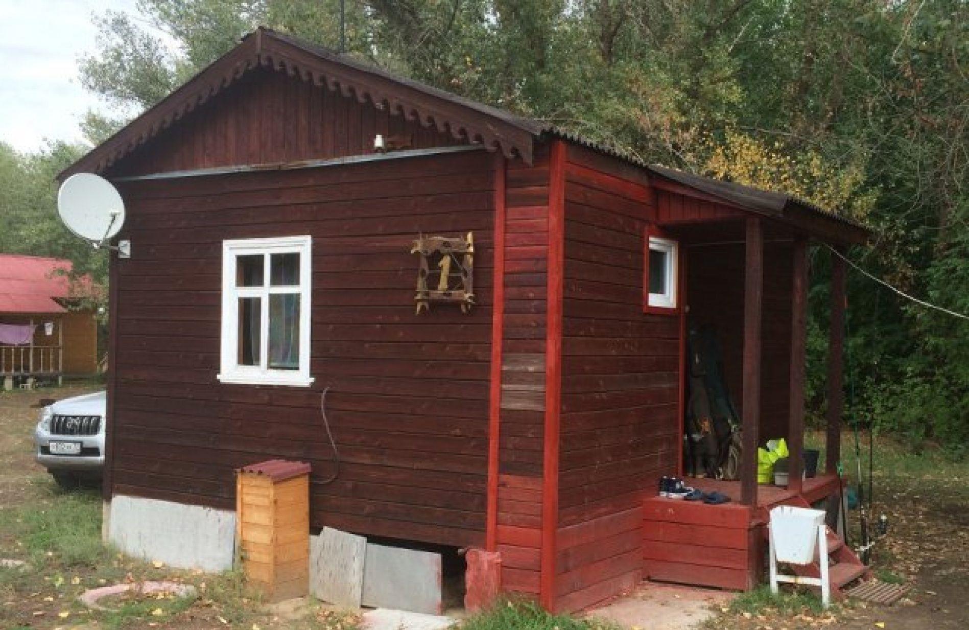 База отдыха «Золотая Дельта» Астраханская область, фото 3