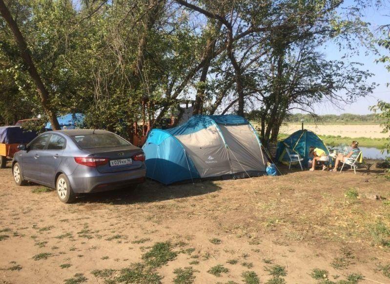 База отдыха «Золотая Дельта» Астраханская область, фото 11