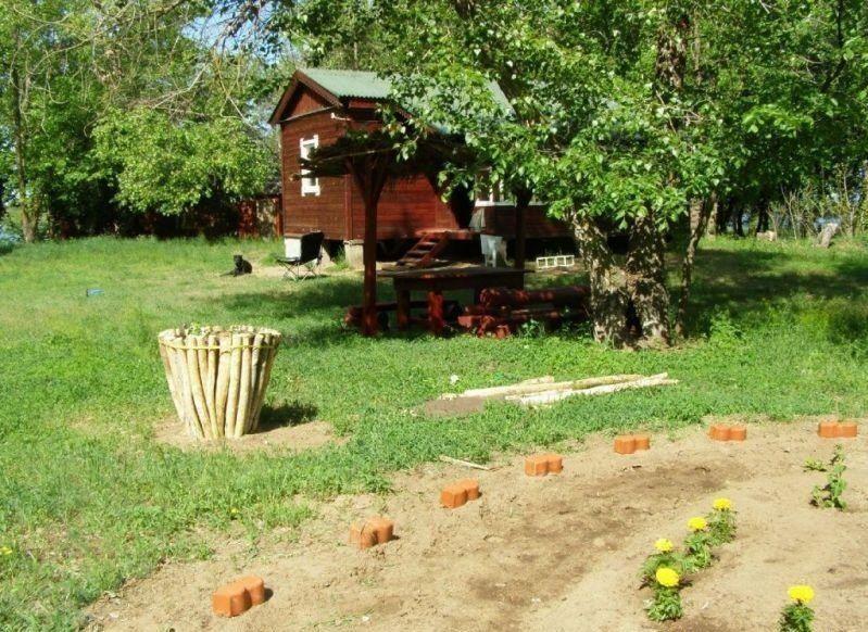 База отдыха «Золотая Дельта» Астраханская область, фото 9