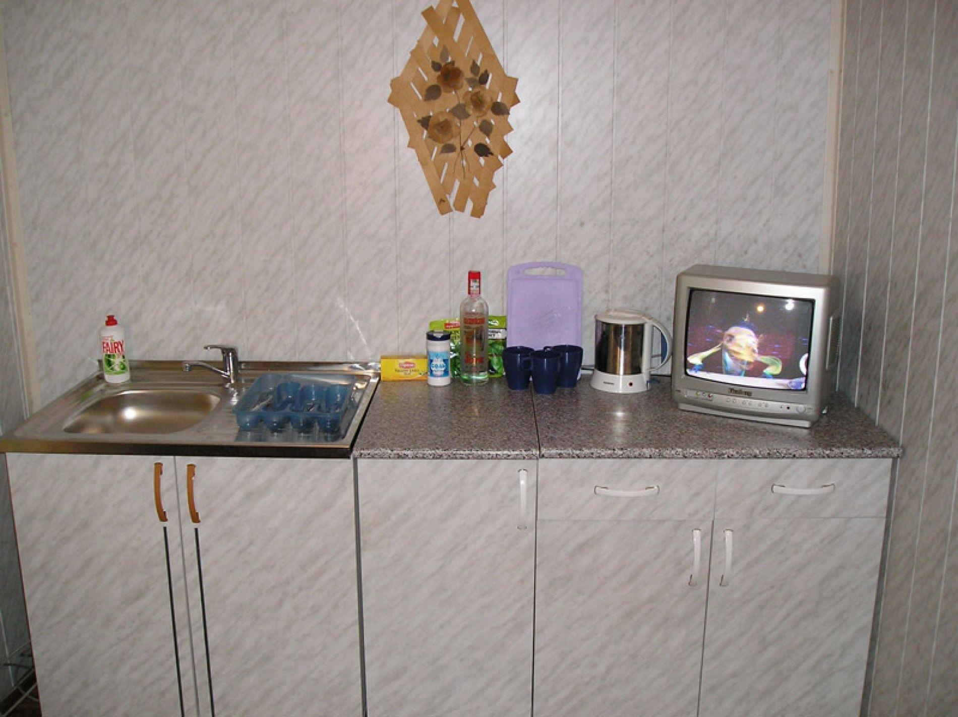 """База отдыха """"Заря"""" Астраханская область Дома №13, 14, 15, 16 4-х местные, фото 1"""