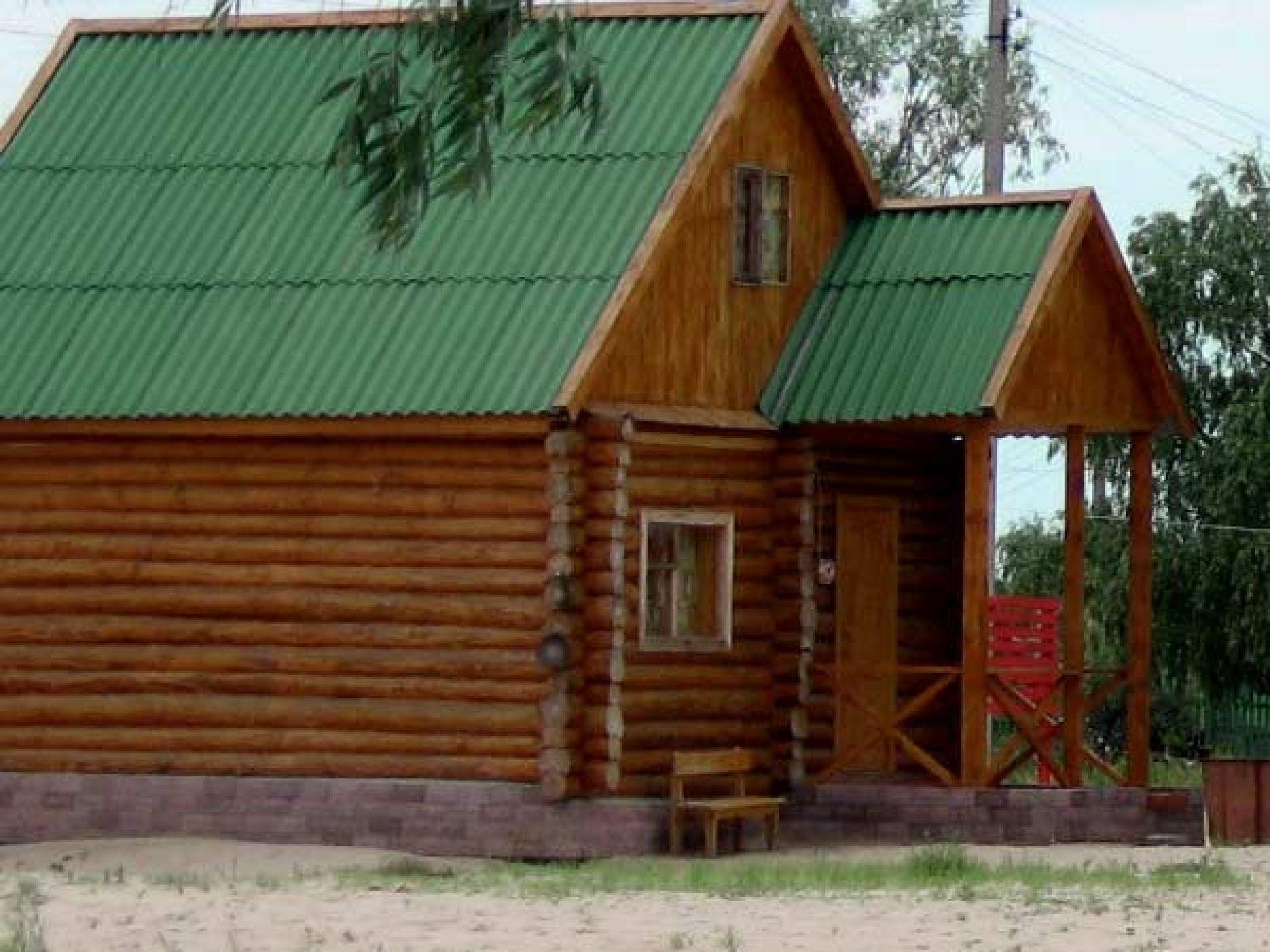"""База отдыха """"Заповедник"""" Астраханская область, фото 11"""