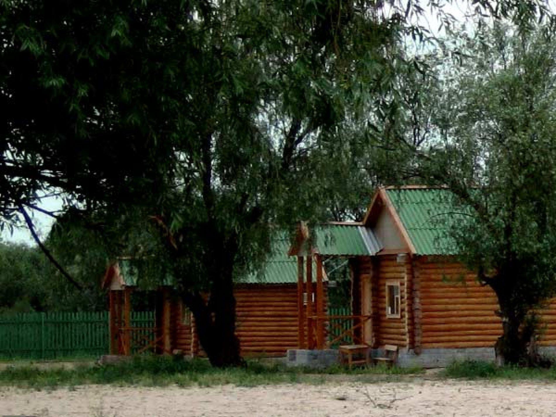 """База отдыха """"Заповедник"""" Астраханская область, фото 1"""