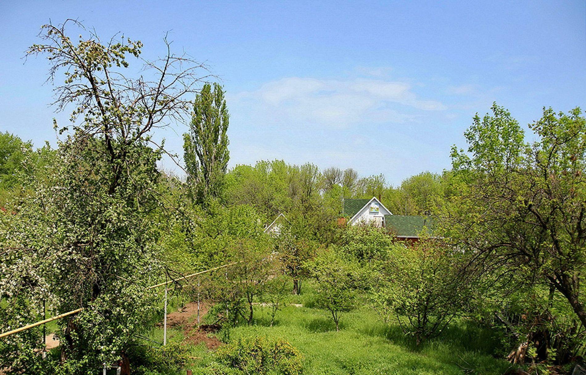 База отдыха «Домнареке» Астраханская область, фото 7