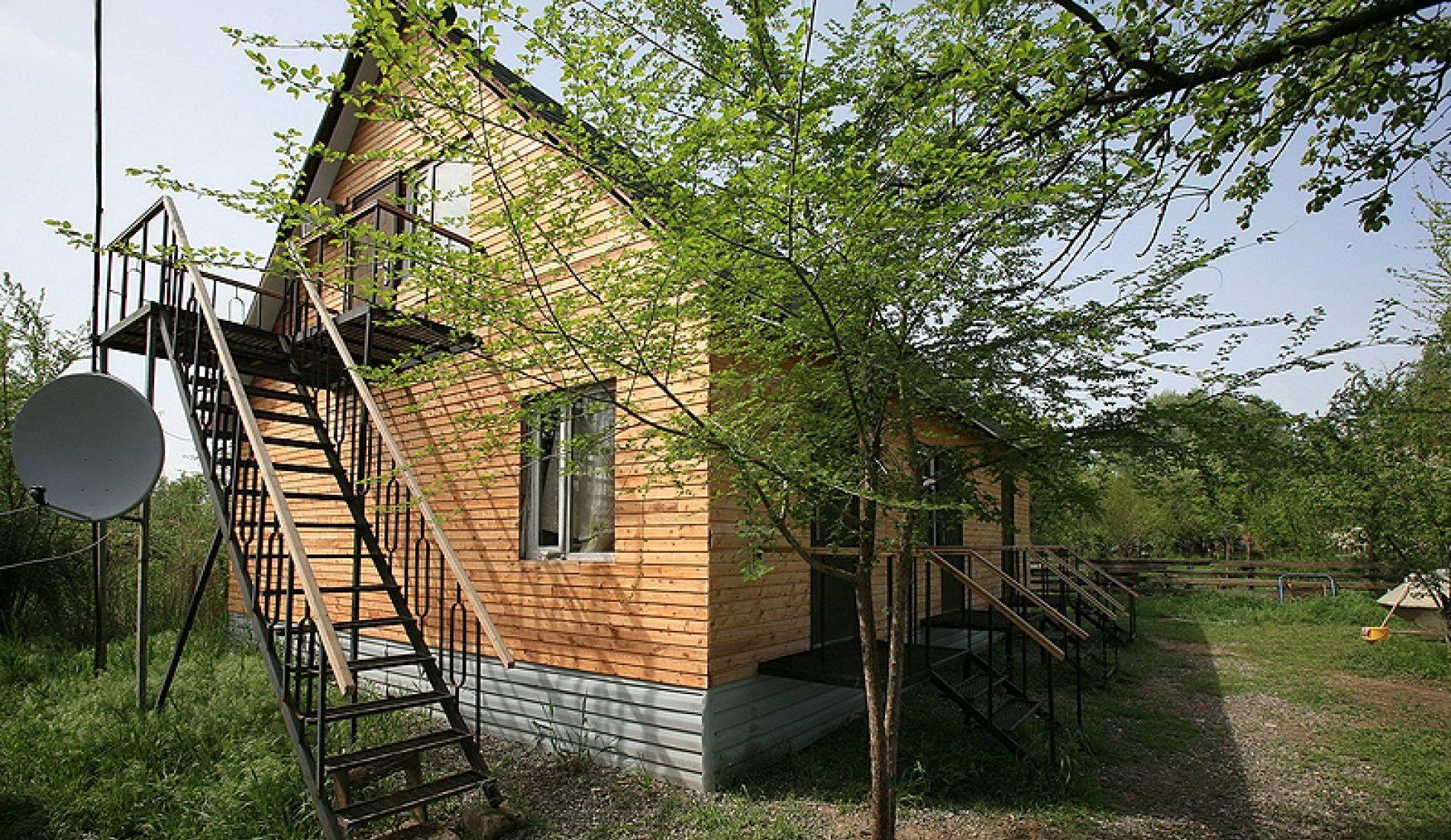 База отдыха «Дом на реке» Астраханская область, фото 1