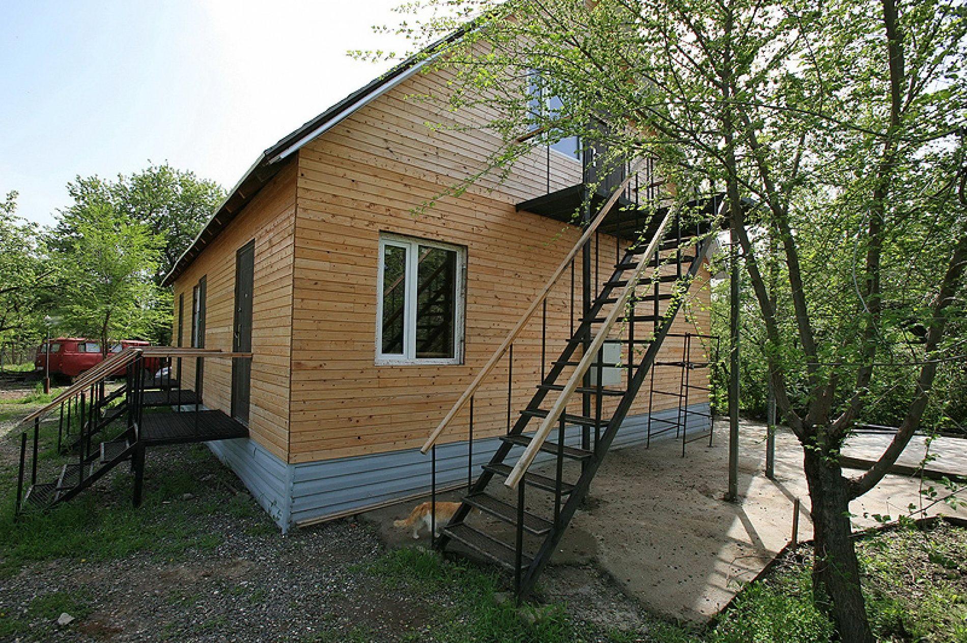 База отдыха «Дом на реке» Астраханская область, фото 2