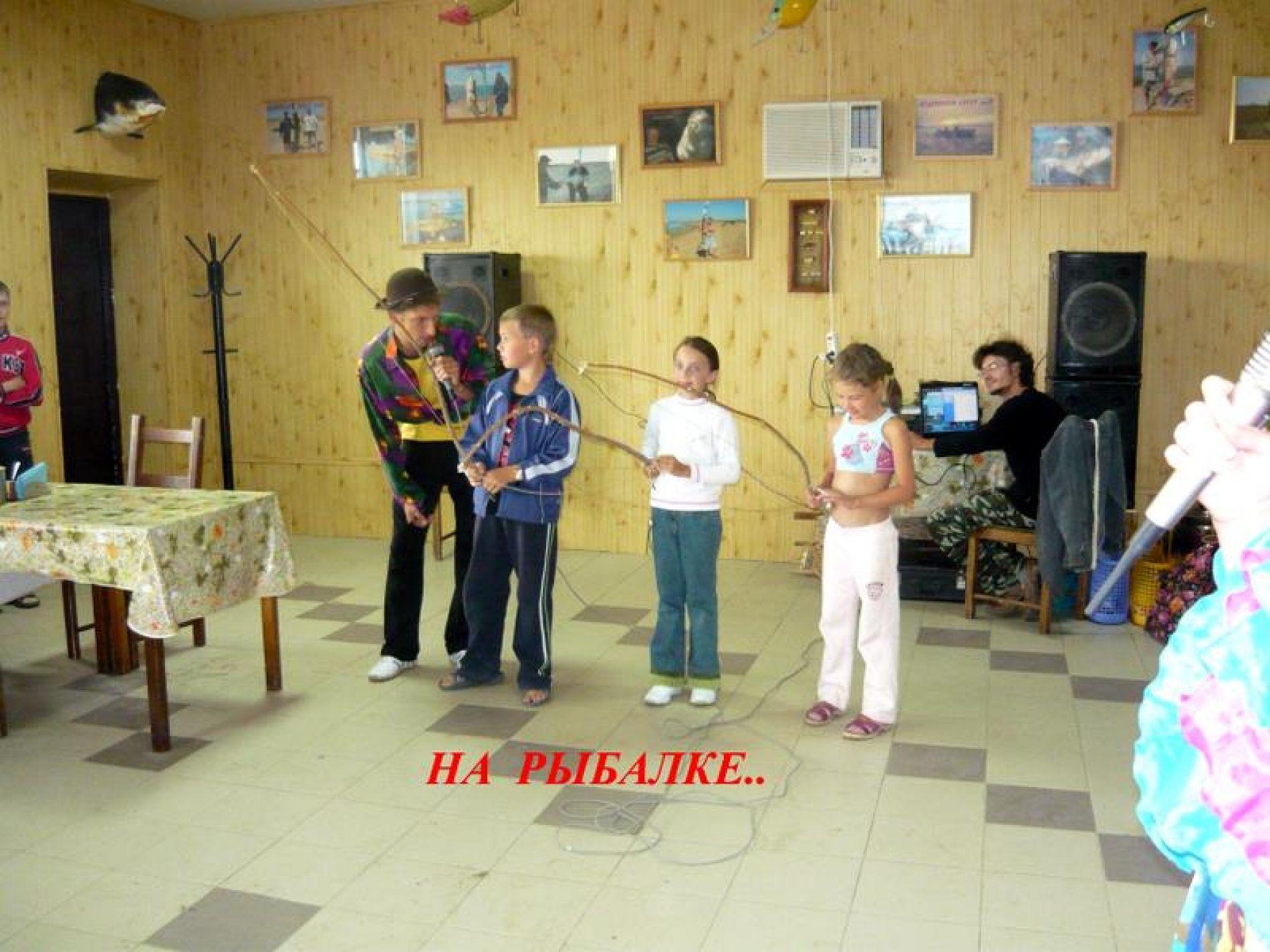 """База отдыха """"Дедушкин хутор"""" Астраханская область, фото 36"""