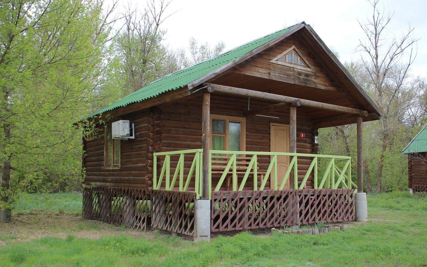 База отдыха «Гремучий» Астраханская область, фото 5