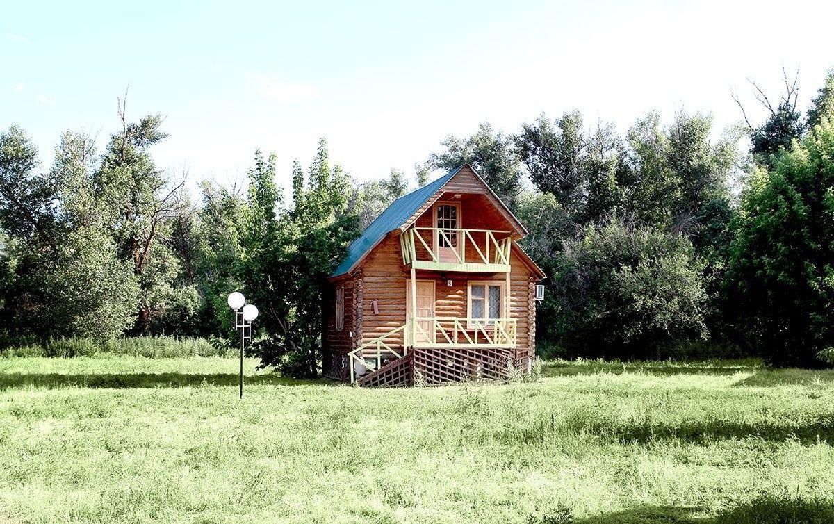 База отдыха «Гремучий» Астраханская область, фото 2