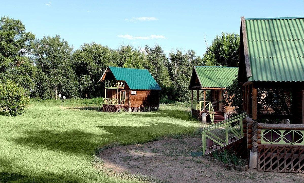 База отдыха «Гремучий» Астраханская область, фото 11